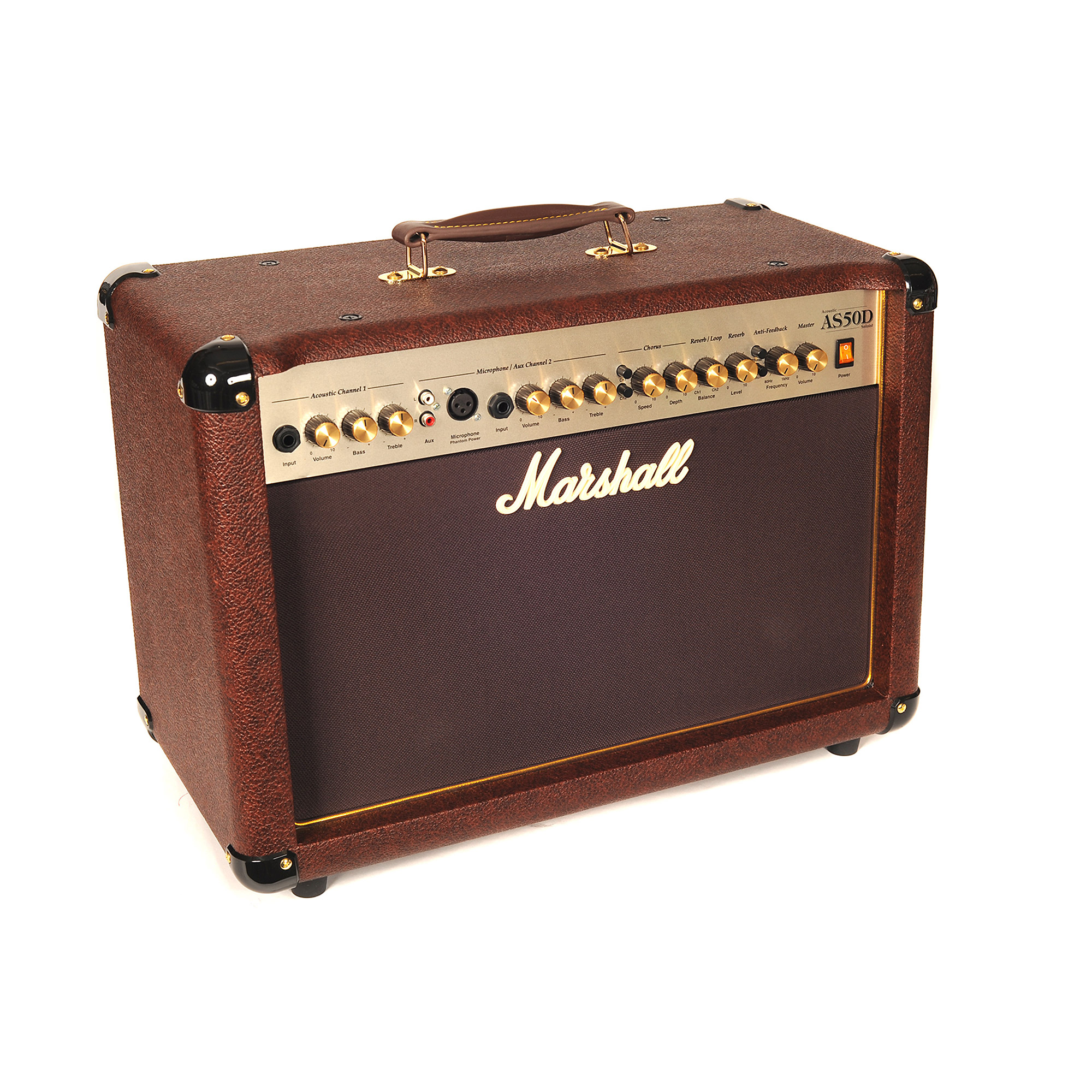 Marshall AS50D Acoustic Amp | Music World