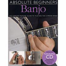 Absolute Beginners Banjo