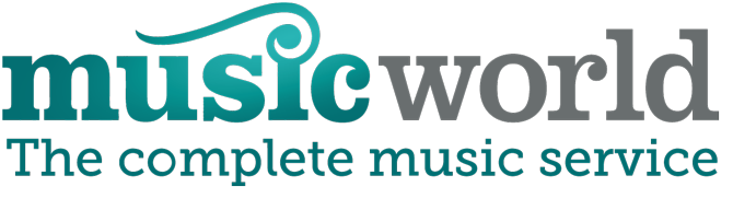 Music World: The Complete Music Service