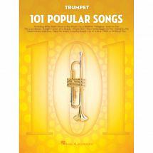 101 Popular Songs  Trumpet