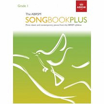 ABRSM Songbook Plus
