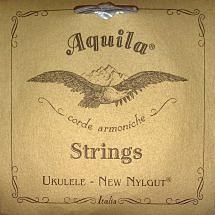 Aquila Baritone Ukulele Strings DGBE 21U