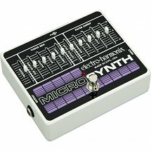 Electro Harmonix Micro Synthesizer Pedal