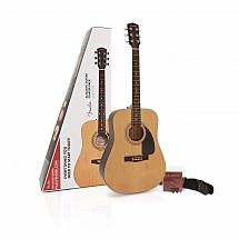 Fender FA 115 Dreadnought Pack, Natural