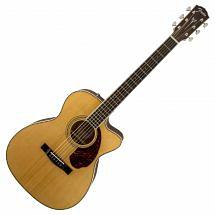 Fender Paramount PM3 000 Cutaway Standard Electro Acoustic guitar