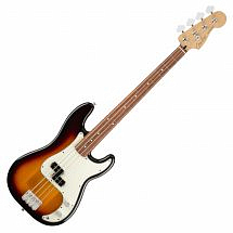 Fender Player Precision Bass in 3-Tone Sunburst