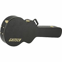 "Gretsch G6241FT 16"" Hollow Body Guitar Hard Case"