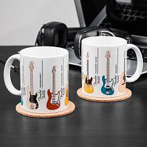 Fender Glossary Mug