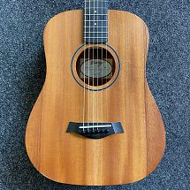 Baby Taylor BT2 Acoustic Travel Guitar Mahogany (Pre-Owned)