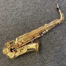 Trevor James Artemis Alto Saxophone Outfit (Ex-Rental)