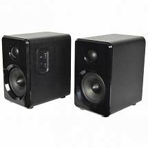 AV Link ABS35 Active Bluetooth Bookshelf Speakers