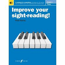 Improve your sight-reading Piano