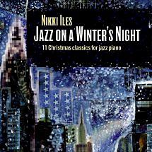 Nikki Iles: Jazz On A Winter's Night