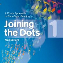 Joining the Dots – Piano
