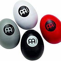 Meinl Egg Shaker Set ES-SET