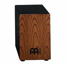 Meinl HCAJ1AWA Headliner Cajon-Stained American White Ash