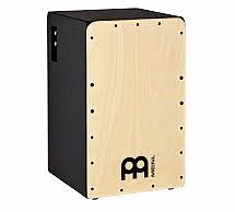 Meinl Snarecraft Professional Pickup Cajon, Baltic Birch PSC100B