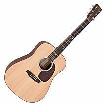Martin D-10E Road Series Electro Acoustic Guitar