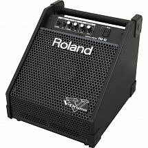 Roland PM10 Personal Monitor Amplifier for Electronic drum Kits