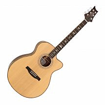PRS SE Angelus AE270EBG Electro Acoustic Ltd, Natural Koa