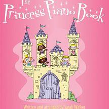 The Princess Piano Book