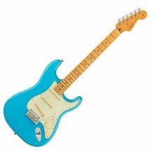 Fender American Professional II Stratocaster MN, Miami Blue
