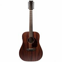 Sigma DM12-15E 12 String Electro Acoustic Guitar