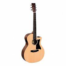 Sigma GMC-STE Electro acoustic guitar