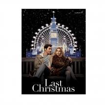 Last Christmas: Piano/Vocal/Guitar