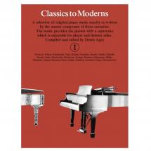 Denes Agay – Classics to Moderns