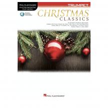 Christmas Classics-Trumpet