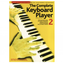 The Complete Keyboard Player – Book 2