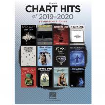 Ukulele Chart Hits 2019-2020