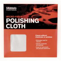 D'Addario Micro-Fiber Polishing Cloth