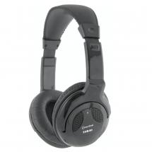 AV:LINK SHB40 Stereo Hi-Fi Headphones