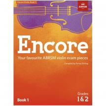 ABRSM Encore Violin