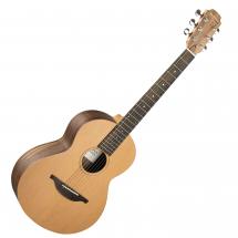 Sheeran by Lowden W-01 Acoustic Guitar – Cedar Top Walnut Back/Sides (2021)