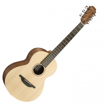 Sheeran by Lowden W-02 Electro Acoustic Guitar – Sitka Spruce Top Indian Rosewood Back/Sides (2021)