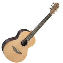 Sheeran by Lowden W-03 Electro Acoustic Guitar – Cedar Top Indian Rosewood Back/Sides (2021)