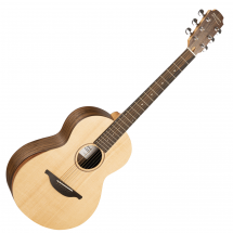 Sheeran by Lowden W-04 Electro Acoustic Guitar – Sitka Spruce Top Figured Walnut Back/Sides (2021)