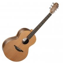 Sheeran by Lowden S-01 Acoustic Guitar – Cedar Top Walnut Back/Sides (2021)