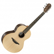 Sheeran by Lowden S-02 Electro Acoustic Guitar – Sitka Spruce Top Indian Rosewood Back/Sides (2021)