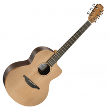 Sheeran by Lowden S-03 Electro Acoustic Guitar – Cedar Top Indian Rosewood Back/Sides (2021)