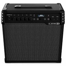 Line 6 Spider V 60 Modeling Guitar Amp