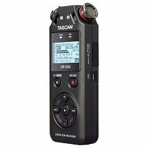 Tascam DR-05X Handheld Recorder