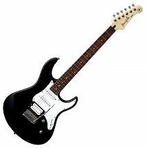 Yamaha Pacifica 012 Electric Guitar Black