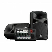 Yamaha Stagepas 600BT Portable PA System