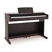 Yamaha YDP 144 Digital Piano, Rosewood (Package Deals Available!)