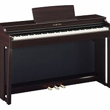 Yamaha CLP-625 Clavinova Digital Piano In Rosewood finish