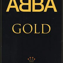 Abba Gold: Greatest Hits (Piano, Voice and Guitar)